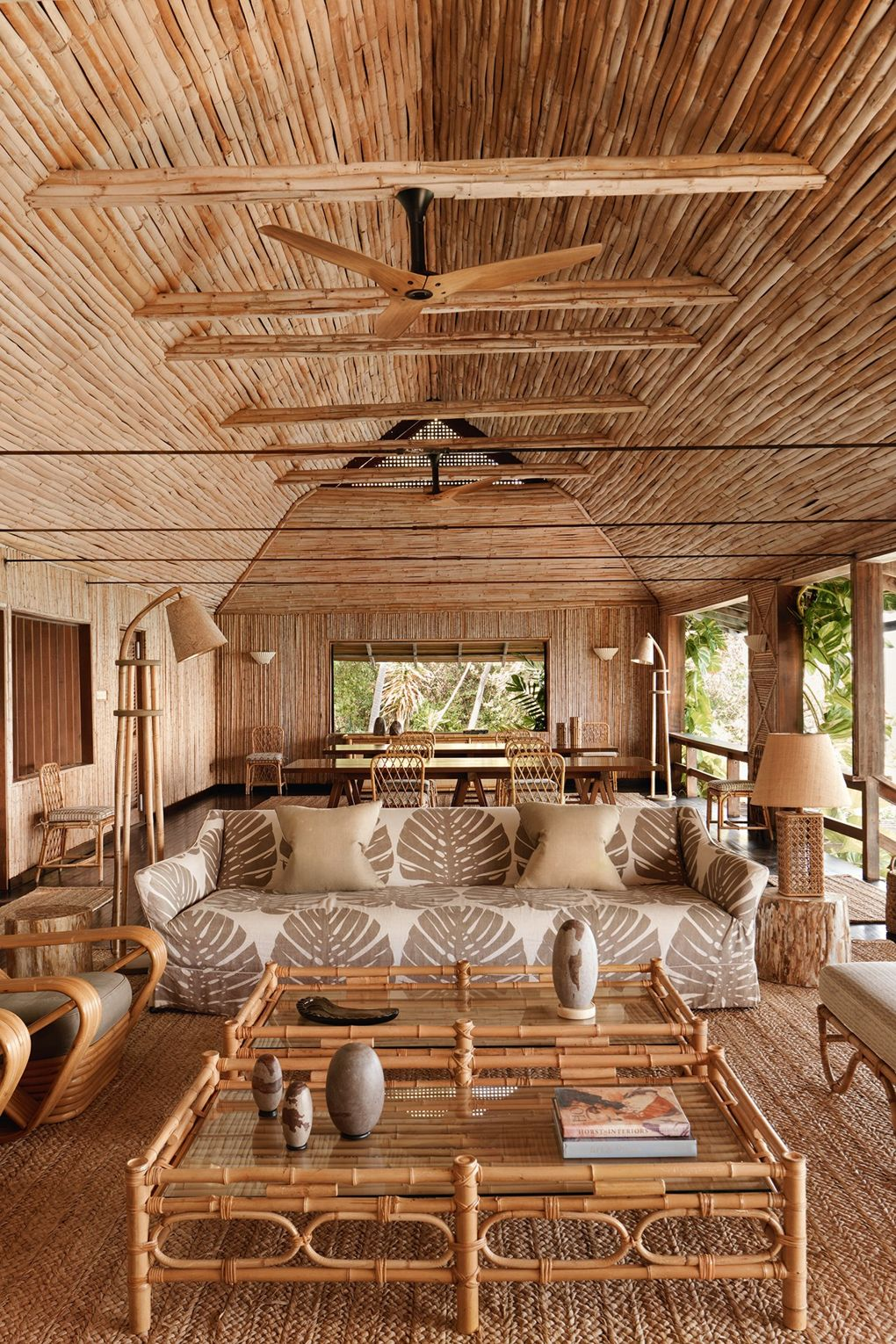 The Bamboo House Plus Deco Interior Design Blog